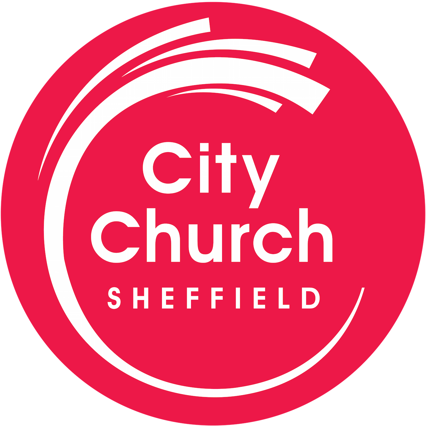 City Church Sheffield Podcast